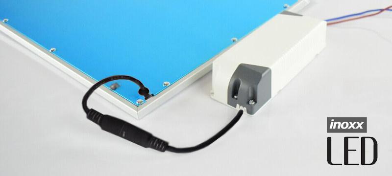 panel led sufitowy 120x30 48w lampa slim kaseton 3000k ciep y. Black Bedroom Furniture Sets. Home Design Ideas